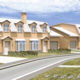 Kako se postižu karakteristike pasivne  i niskoenergetske kuće Stabilo ?