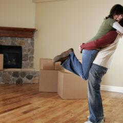 Votre propre liste personnelle de déménagement